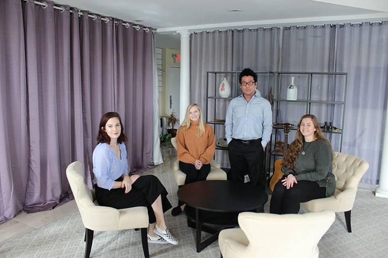 TAF JK Group: Public Relations Staff