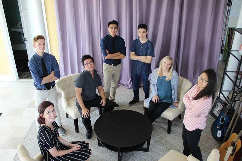 TAF JK Group: SEO Staff