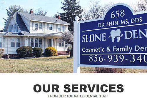 Shine Dental Office