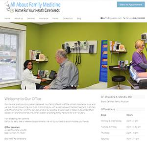All About Family Medicine: Family Physician