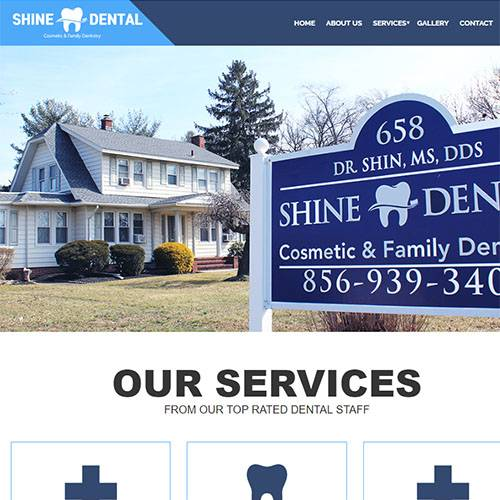 Shine Dental Office