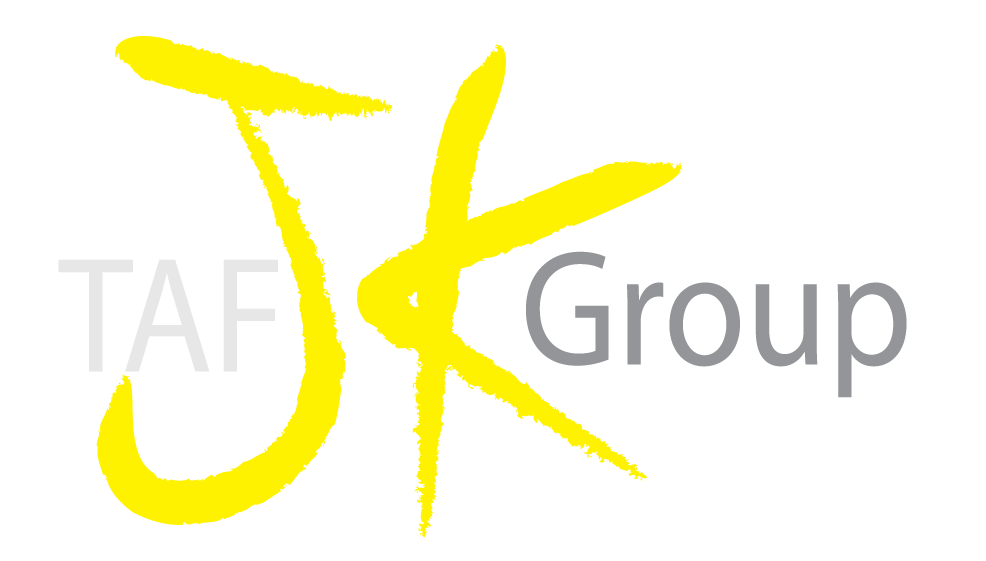 TAF JK Group: Parent of Health Web Design