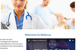 Relievus: Pain Management Specialists